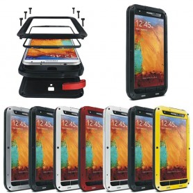 LOVE MER Powerful Samsung Galaxy Note 3 mobil shell caseonline.se