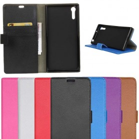 Mobil lommebok Sony Xperia XZ