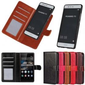 MOVE Magnetisk mobil lommebok 2i1 Huawei P9
