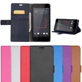 Mobil lommebok HTC Desire 825