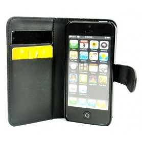 Mobil lommebok Slim iPhone 4