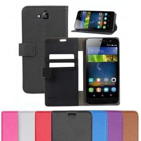 Mobil lommebok Huawei Y6 Pro