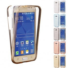 360 full silikonskal Galaxy Grand Prime
