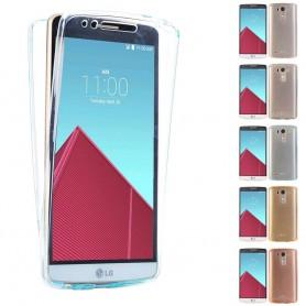 360 full silikonskall LG G4