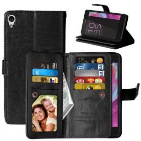 Dobbelt flip Flexi Sony Xperia E5