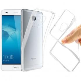 Huawei Honor 7 Lite / 5C silikonetui gjennomsiktig