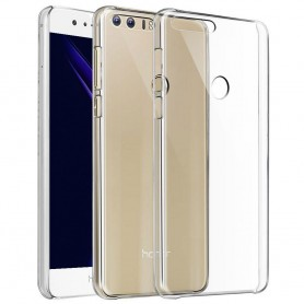 Clear Hard Case Huawei Honor 8