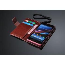 Lommebokdeksel 2-kort Sony...