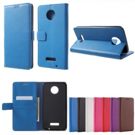 Mobil lommebok Motorola Moto Z Play