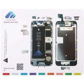 Magnetmatte Apple iPhone 6S