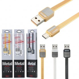 Remax USB type C ladekabel 1m RC-044a