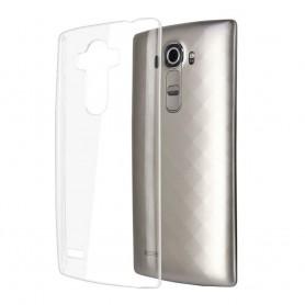 Clear Hard Case LG G4s