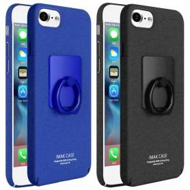 IMAK Ring Case Apple iPhone 7/8 Mobile Shell Selfie