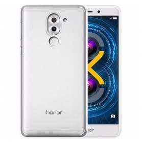 Huawei Mate 9 Lite silikon må være gjennomsiktig