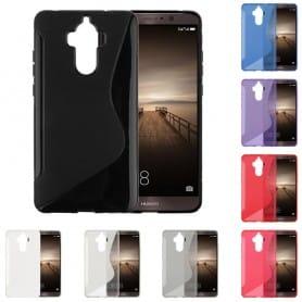 S Line silikonskall Huawei Mate 9
