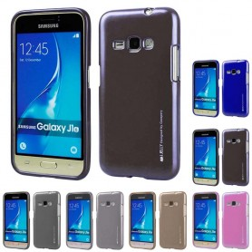 Mercury i Jelly Metal skal Samsung Galaxy J1 2016