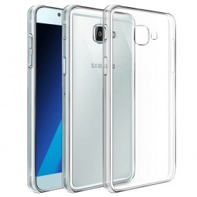 Clear Hard Samsung Galaxy A5 2017
