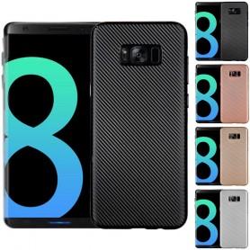 Carbon må Samsung Galaxy S8 Plus