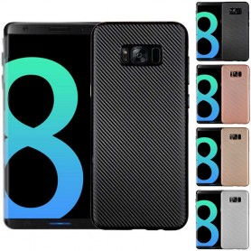 Carbon må Samsung Galaxy S8
