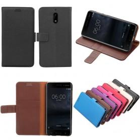 Mobil lommebok Nokia 6