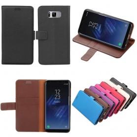 Mobil lommebok Samsung Galaxy S8 Plus