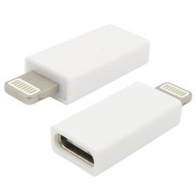 Adapter Lyn Hunn til USB Type C Hunn