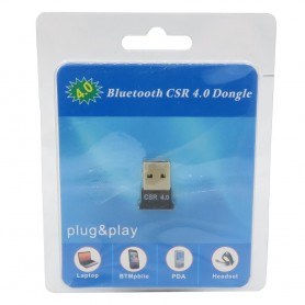 Bluetooth CSR 4.0-adapter