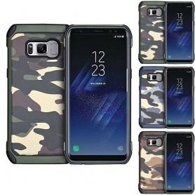 Camo må Samsung Galaxy S8