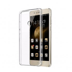Clear Hard Case Huawei P10 Plus