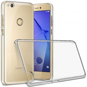 Clear Hard Case Huawei Honor 8 Lite / P8 Lite 2017