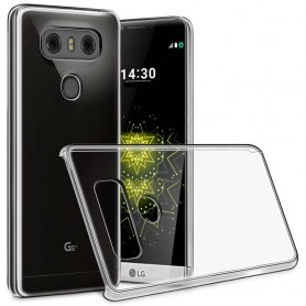 Clear Hard Case LG G6