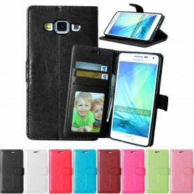 Mobil lommebok 3-kort Samsung Galaxy A5