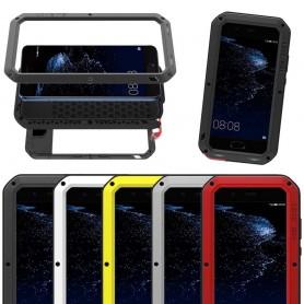 LOVE MER Powerful Huawei P10 mobilskallmetall
