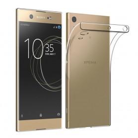 Sony Xperia XA1 Ultra silikon må være gjennomsiktig