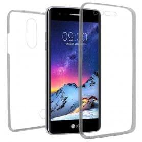 360 full silikonskall LG K8 2017