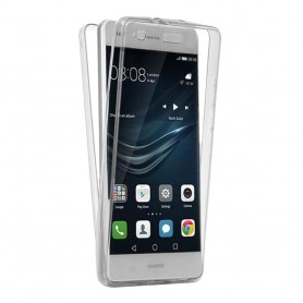 360 hel silikonskall Huawei P10