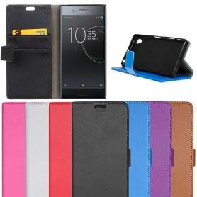 Mobil lommebok Sony Xperia XA1 G3116