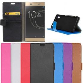 Mobil lommebok Sony Xperia XA1 Ultra