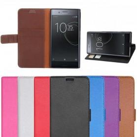 Mobil lommebok Sony Xperia XZ Premium G8141