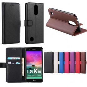 Mobil lommebok LG K10 2017