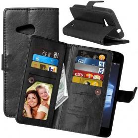 Dobbeltvipp Flexi Microsoft Lumia 550