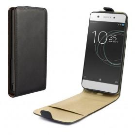 Sligo Flexi FlipCase mobil lommebok Go Sony Xperia XA1 G3116