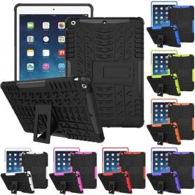Støtsikker skall med stativ Apple iPad Air 1 (2013) CaseOnline.se