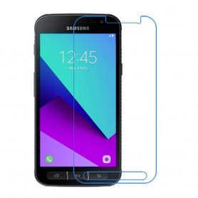 Xcover herdet glass Samsung Galaxy Xcover 4 SM-G390F, mobil beskyttelse CaseOnline.se