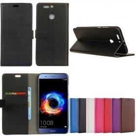 Mobil lommebok Huawei Honor 8 Pro Deksel Caseonline