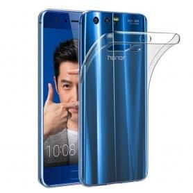 Huawei Honor 9 silikon må være gjennomsiktig