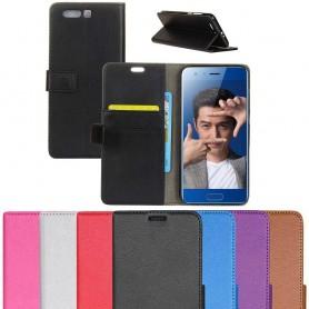 Mobil lommebok Huawei Honor 9 (STF-L09) er ment å beskytte CaseOnline.se