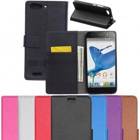 Mobil lommebok ZTE Blade V6 deksel CaseOnline.se