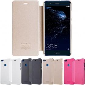 FlipCover Nillkin Sparkle Huawei P10 Lite mobiltelefon tilfelle CaseOnline.se