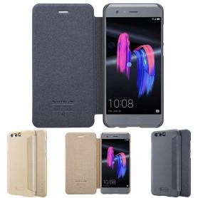 FlipCover Nillkin Sparkle Huawei Honor ni mobilveske CaseOnline